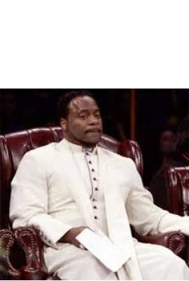Bishop Eddie Long Profile Photo