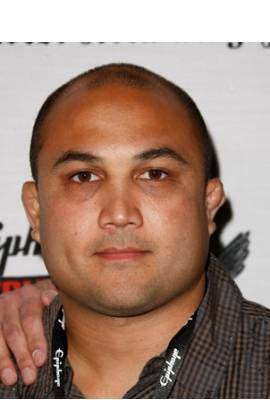 BJ Penn Profile Photo