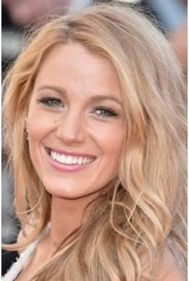 Blake Lively Profile Photo