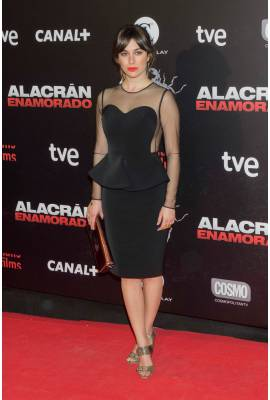 Blanca Suarez Profile Photo