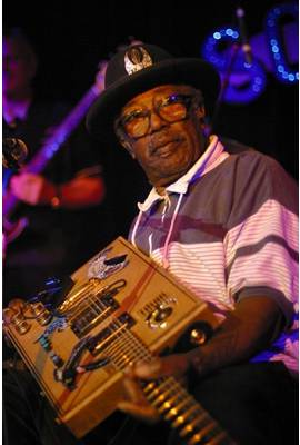 Bo Diddley Profile Photo