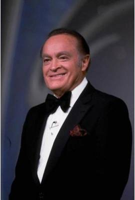 Bob Hope Profile Photo