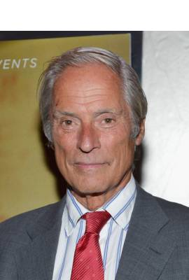 Bob Simon Profile Photo