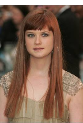 Bonnie Wright Profile Photo