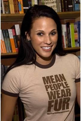 Bonnie-Jill Laflin Profile Photo