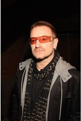 Bono Profile Photo