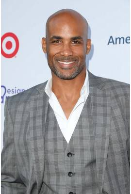 Boris Kodjoe Profile Photo