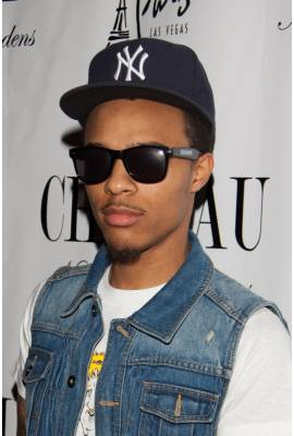 Shad Moss Profile Photo