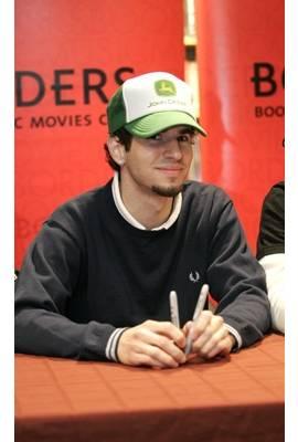 Brad Delson Profile Photo