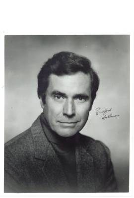 Bradford Dillman Profile Photo