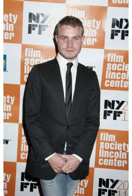 Brady Corbet Profile Photo