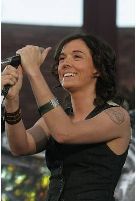 Brandi Carlile Profile Photo