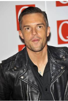 Brandon Flowers Profile Photo