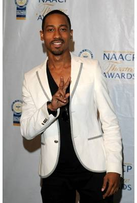 Brandon T Jackson Profile Photo