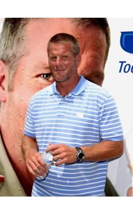 Brett Favre Profile Photo