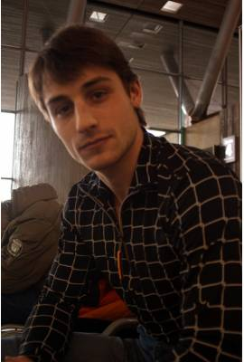 Brian Joubert Profile Photo