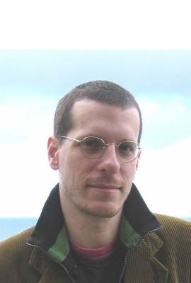 Brian Selznick Profile Photo