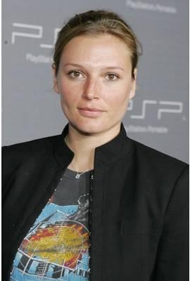 Bridget Hall Profile Photo