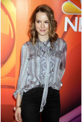 Bridgit Mendler Profile Photo