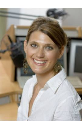 Britta Becker Profile Photo