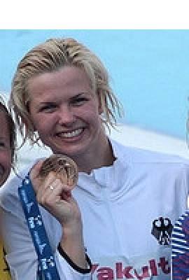 Britta Steffen Profile Photo