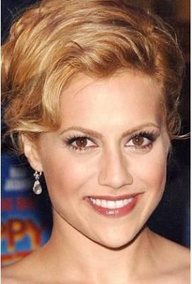 Brittany Murphy Profile Photo