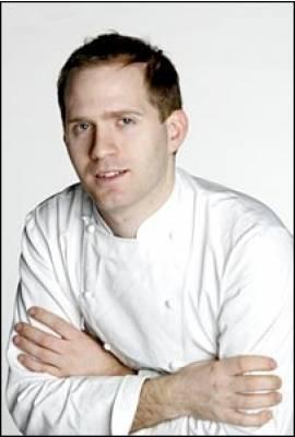 Bryn Williams Profile Photo