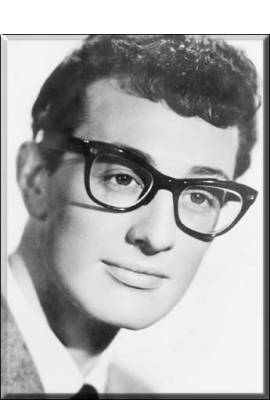 Buddy Holly Profile Photo