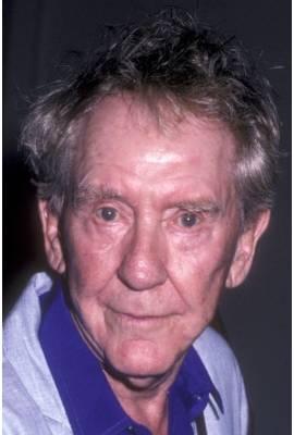 Burgess Meredith Profile Photo