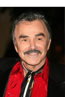 Burt Reynolds Profile Photo