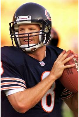 Cade McNown Profile Photo