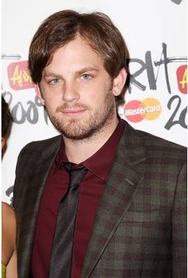 Caleb Followill Profile Photo