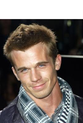 Cam Gigandet Profile Photo