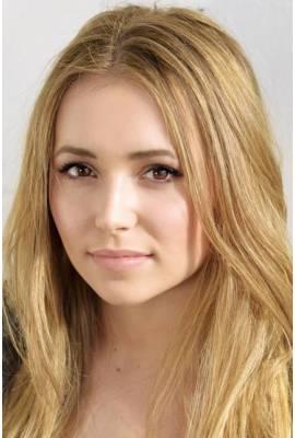 Camelia Somers Profile Photo