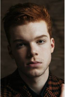 Cameron Monaghan Profile Photo