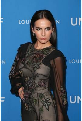 Camilla Belle Profile Photo