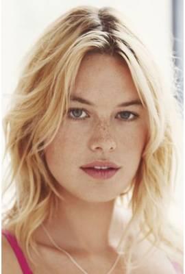 Camille Rowe Profile Photo
