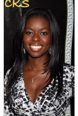 Camille Winbush Profile Photo