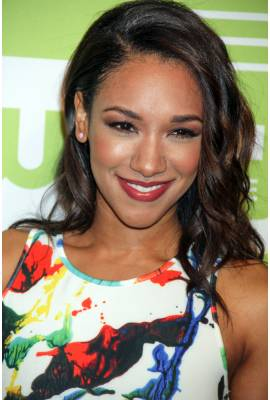 Candice Patton  Profile Photo