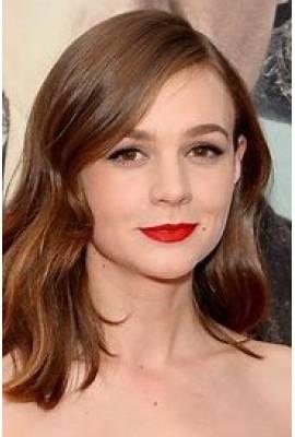 Carey Mulligan Profile Photo