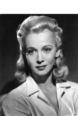 Carole Landis Profile Photo
