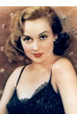 Carole Lombard Profile Photo