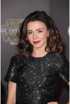 Caterina Scorsone Profile Photo