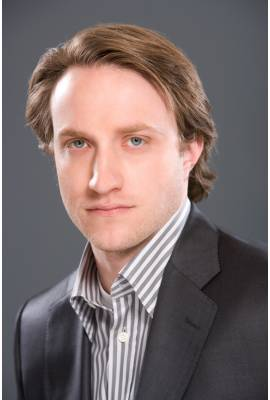 Chad Hurley Profile Photo