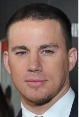 Channing Tatum Profile Photo