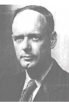 Charles A. Lindbergh Profile Photo