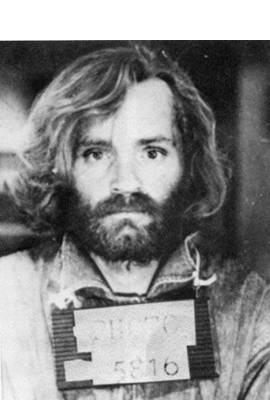 Charles Manson Profile Photo
