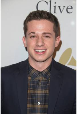 Charlie Puth Profile Photo