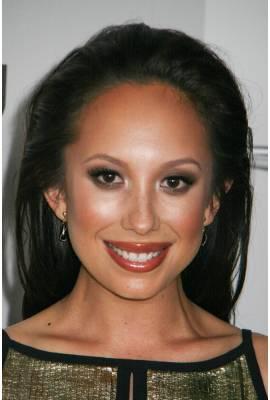 Cheryl Burke Profile Photo