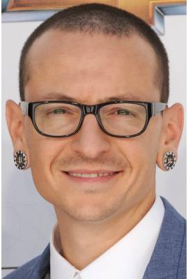 Chester Bennington Profile Photo